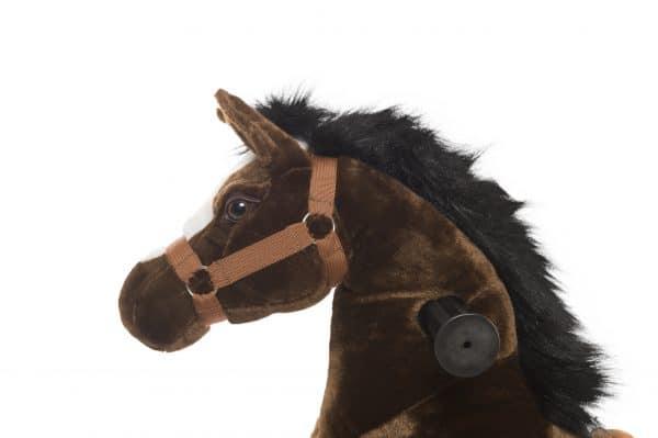 Animal-Riding Horse Amadeus Small Head