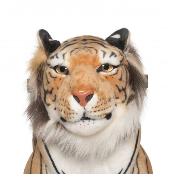 Tiger FR head